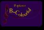 Popkoor B-Colourful